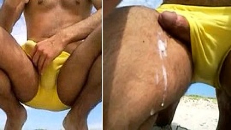 Horny Indian gay painter