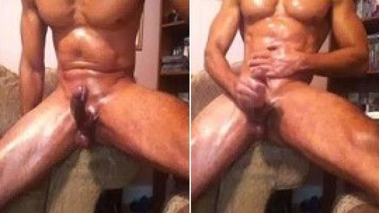 Pahelwan Indian gay