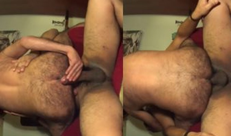 Bihari desi gay boy drill ass of Delhi gay cousin bro