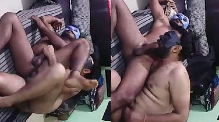 Hardcore Indian Mumbai gay gaand maari chudai MMS