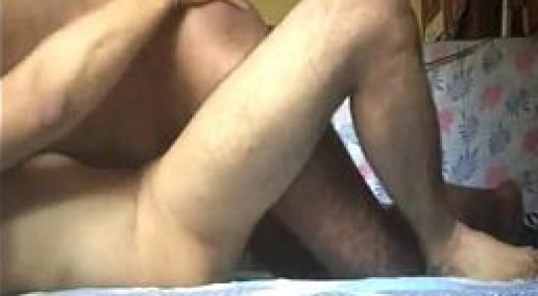 I capture anal sex scandal of my desi gay Daddy & Chacha