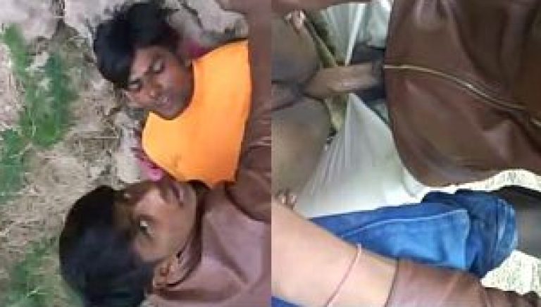 Bihari village Indian gay brothers outdoor lund gaand fuck