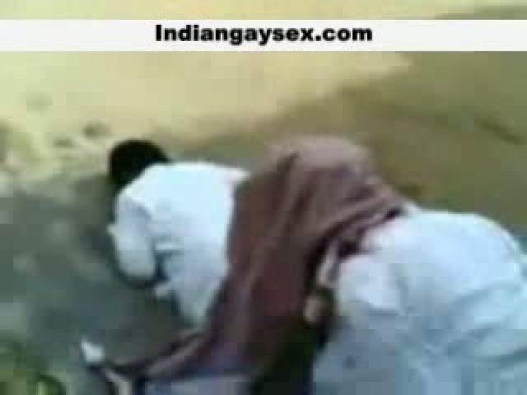Muslim Hyderabadi Indian gays outdoor lund gaand chudai
