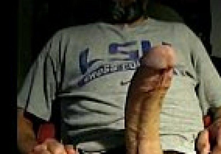 Monster huge 1 feet big dick masturbate by gandu Indian gay
