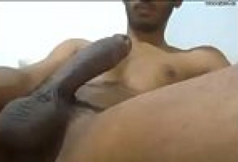 Beautiful big cock masturbate by Marathi college Indian gay