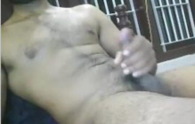 Marathi Indian gay gandu manus masturbate hard dick at home