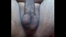 Gay daddy drilling the tight ass of his Indian desi gay son at home