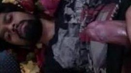 Punjabi sexy desi Indian gay business man wanks at webcam