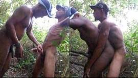 Punjabi gay boys ne doggy desi style mai Gaand maari
