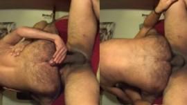 Bihari desi gay boy drill ass of Delhi gay cousin bro