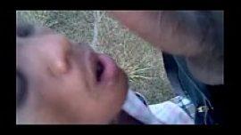 Indian Village desi gay boy suck big cock of gandu friend