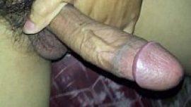 Jhaat wala lund masturbate XXX by Indian gay Punjabi brother