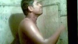 South Indian gay boy